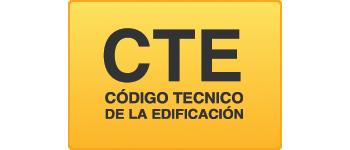 Código Técnico de la Edificación de España